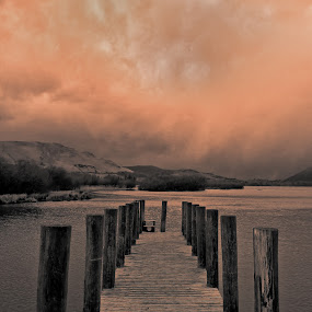 by Matt Lampey - Landscapes Waterscapes