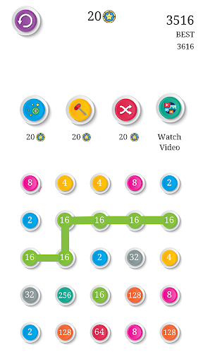 248 : Connect Dots android2mod screenshots 4