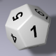 Dices 3D (free)