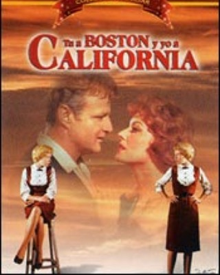 Tú a Boston y yo a California (1961, David Swift)
