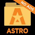 Astro File Manager (File Explorer) icon