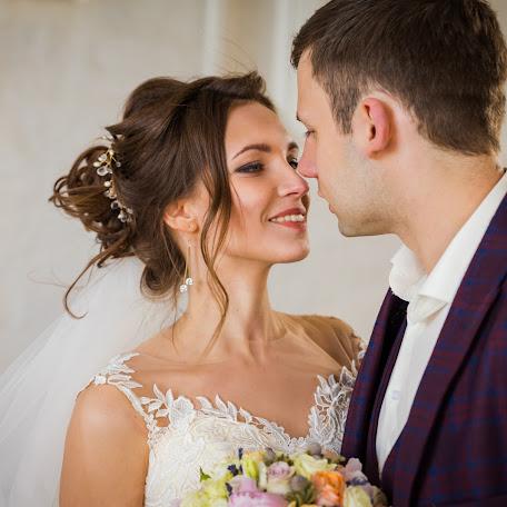 Wedding photographer Anastasiya Chekanova (heychikana). Photo of 22.09.2017