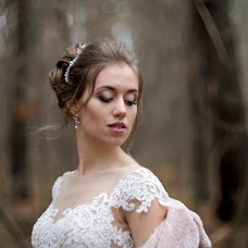 Wedding photographer Evgeniya Shabaltas (shabaltas). Photo of 05.03.2018