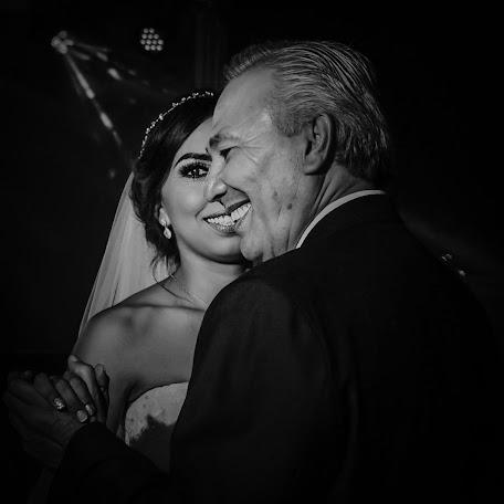 Fotógrafo de bodas Roy Monreal (RoyMonreal). Foto del 22.12.2017