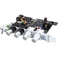 RME Time Code Option for HDSP AES-32 and allHDSP PCIe
