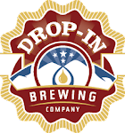 Logo for Drop-In Brewing Co