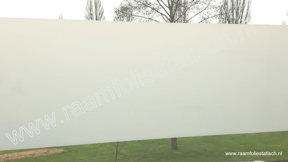 15meter rollen statische raamfolie