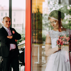 Wedding photographer Irina Musonova (Musphoto). Photo of 04.08.2017