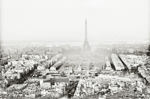 Paris retro di Andrea Izzotti
