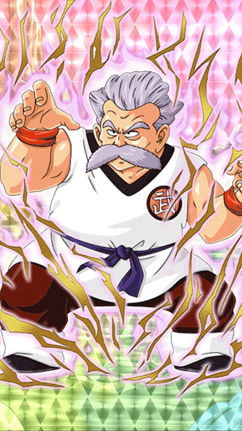 武道の信念・武泰斗
