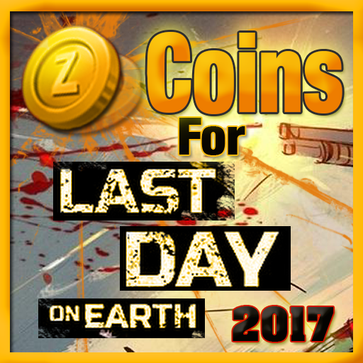 Coins and Points for Last Day on Earth Simulator 2 (app)