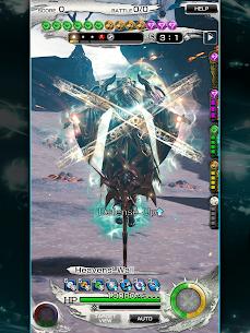 Mobius Final Fantasy v2.1.105 + MOD APK 2