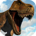 Dino Hunting Simulation - 3D icon