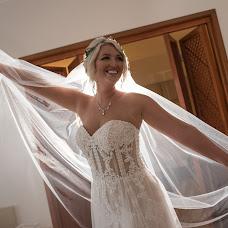 Wedding photographer Fatima Alcala (fatimaal). Photo of 05.09.2018