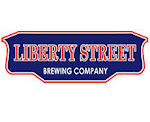 Logo of Liberty Street Rocket Glare Amber Ale