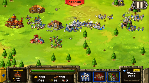 Age of Darkness: Epic Empires: Real-Time Strategy 1.4.6 de.gamequotes.net 3