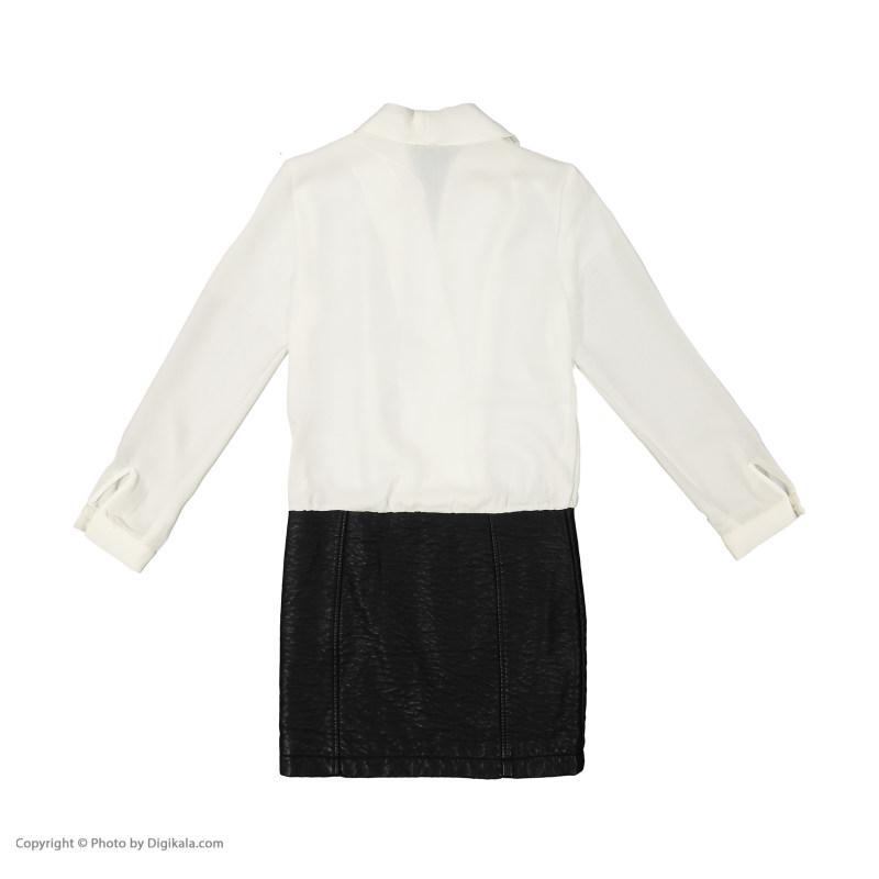 پیراهن زنانه مانگو مدل 33027589-ow