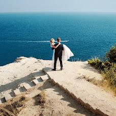 Wedding photographer Darya Deryaga (strekozza). Photo of 14.10.2017