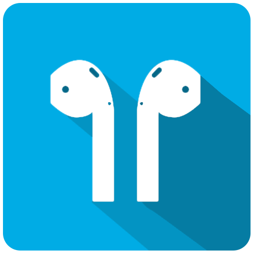 Icon for AirPopup (1st Gen Only)