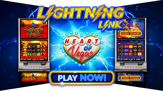 Heart Of Vegas Slots Free Casino 777 Android Apps On