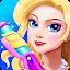 ماكياج الاميرة: كرة الثلج icon