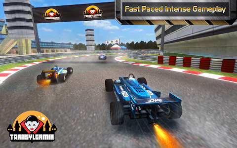 King of Speed: 3D Auto Racing v1.1.0