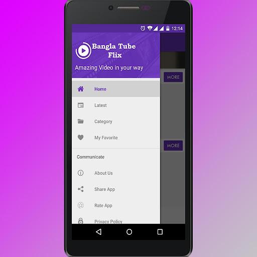 Bangla Tube Flix 1.0.1 screenshots 4