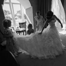 Wedding photographer Andrey Shvalov (ShvalovAndrey). Photo of 12.09.2015