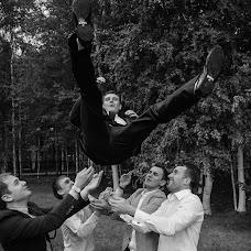 Wedding photographer Regina Kalimullina (ReginaNV). Photo of 31.10.2017
