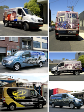 Photo: Vehicle Advertising for the Mercedes Brand. http://www.decentlyexposed.com.au/autoskin/?p=11326&preview=true