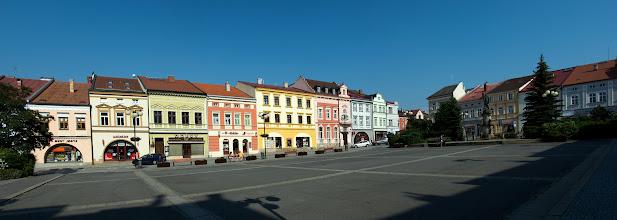 Photo: Valašské Meziříčí