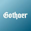 Gothaer Gesundheitsapp icon