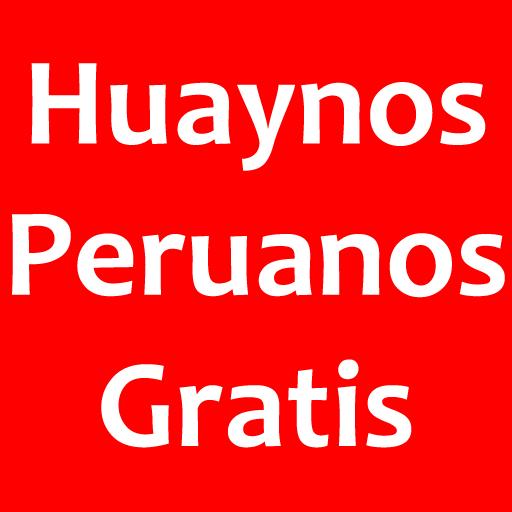 Huaynos Peruanos