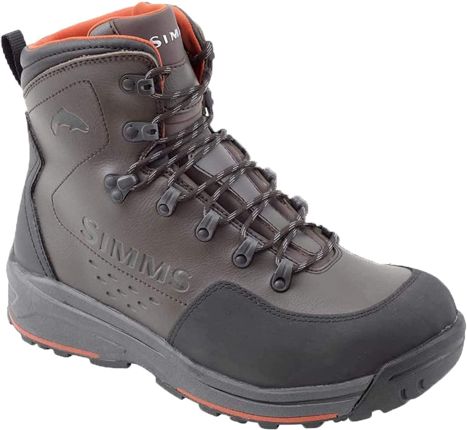Simms Freestone Boots - Best Rocky wader boots for hiking