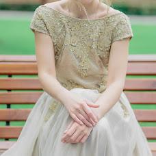Wedding photographer Zhenya Belousov (Belousov). Photo of 04.07.2016