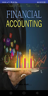 Learn Financial Accounting - náhled
