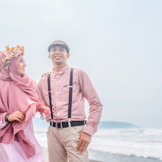 Wedding photographer Reza Prabowo (rezaprabowo). Photo of 15.02.2015
