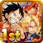 ONE PIECE THOUSAND STORM Mod Cho Android