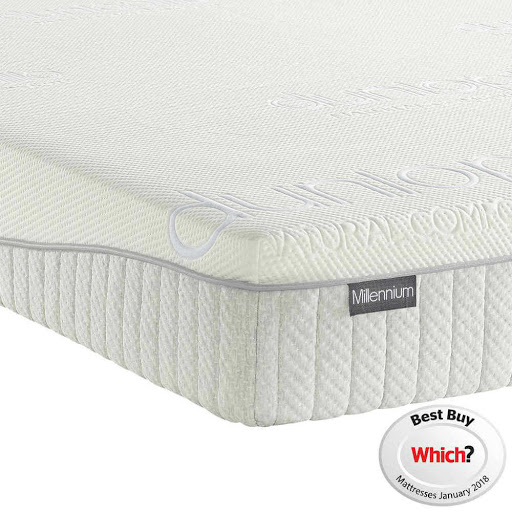 Dunlopillo Millennium Plus Mattress