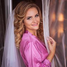 Wedding photographer Antonina Mazokha (antowka). Photo of 20.09.2017