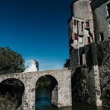 Wedding photographer Kristin Krupenni (Krishh). Photo of 03.10.2018