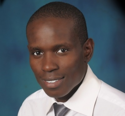 Collins Emadau, Architecture Lead, Enterprise Networking, sub-Saharan Africa, Comstor.