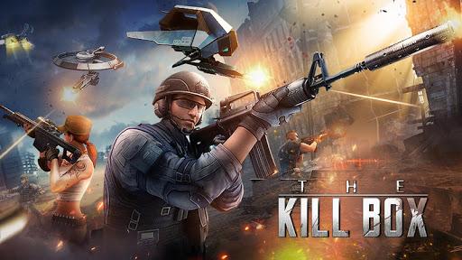 The Killbox: Caja de muerte MX screenshot 5