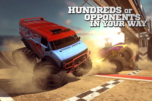 MMX Racing screenshot 7
