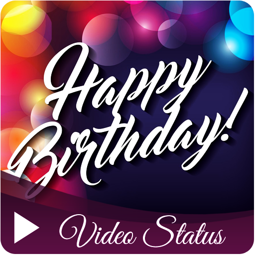 Happy Birthday Status Video Song Apps Bei Google Play