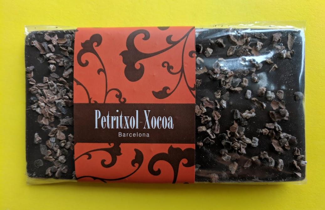 70% Petrixol Xocoa Bar
