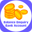 Balance Enquiry Bank Account icon