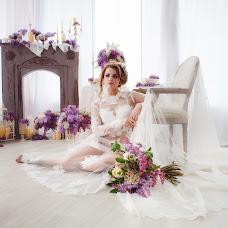 Wedding photographer Irina Smetankina (ISolnechnaya). Photo of 25.05.2016