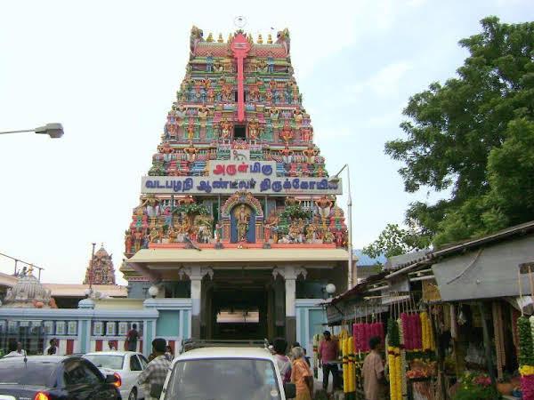 Radha Regent, Chennai