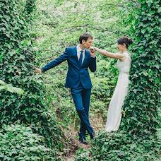 Wedding photographer Anastasiya Sholkova (sholkova). Photo of 02.07.2017